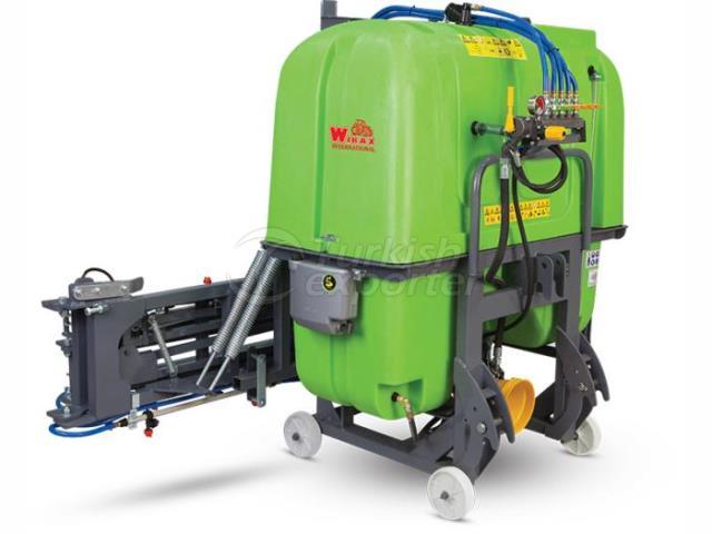 Sprayer Hydraulic Lifted  HLM-1000