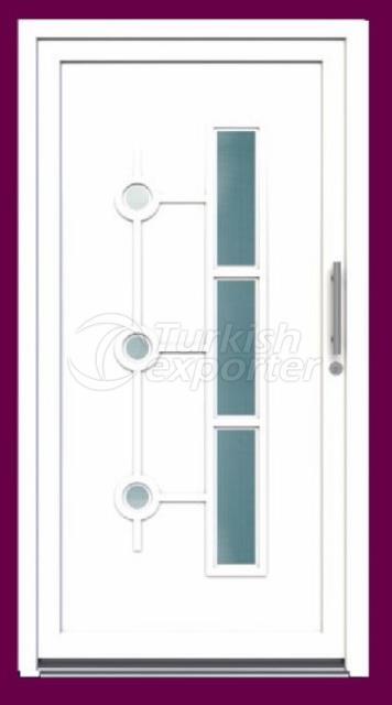 Modern Door 50560