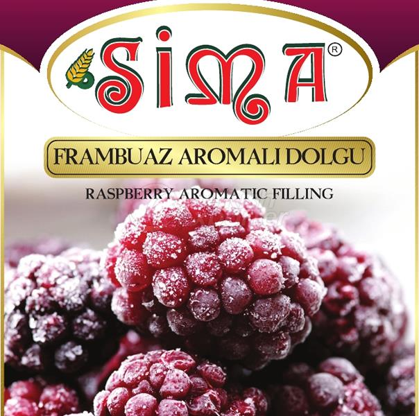 Raspberry Flavored Filler