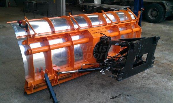 Snow Plough HP Series