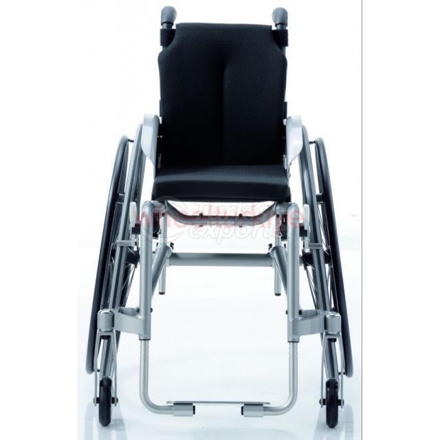 Tekerlekli sandalyeler ROX-S