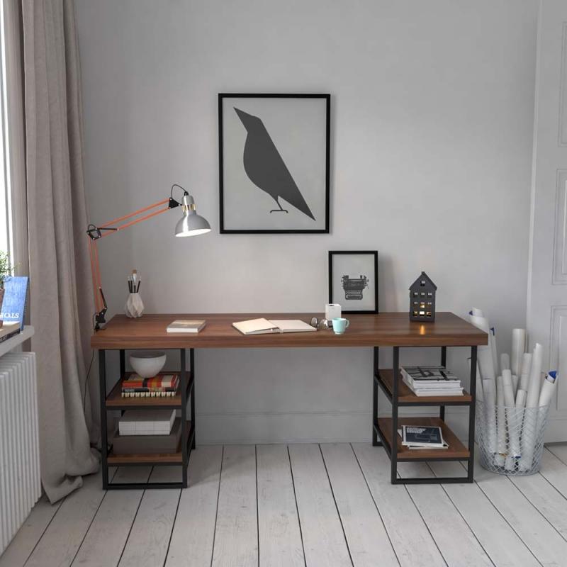 Buket Study Desk