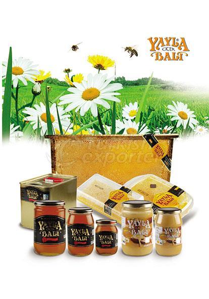 Flower Honey Yayla