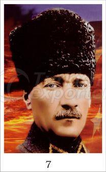 Ataturk Posters