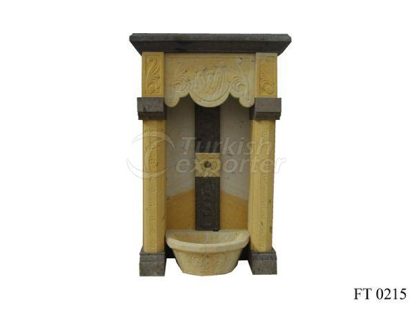 Fountain FT 0215
