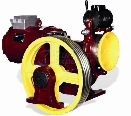 Lift Engines TC4