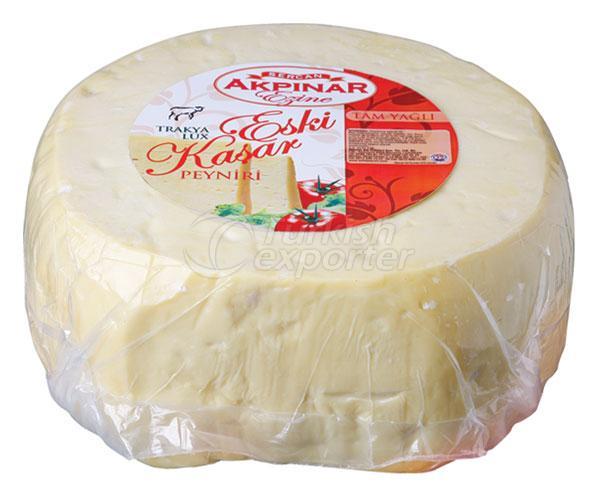 Natured Kashkaval Cheese