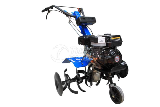 Engine -80 6.5 Hp Cultivator with Import Engine