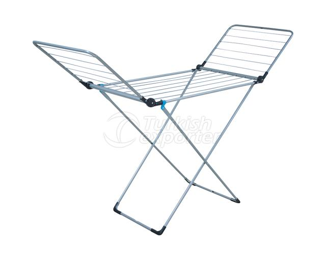 Laundry Drying Frame with Wings CL-108