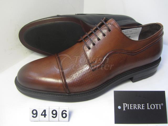 9496 Deri Ayakkabı