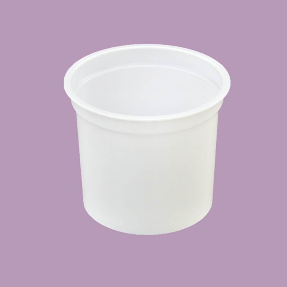 Yoghurt Container