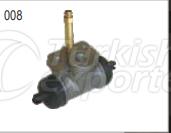 Various Brake Systems  -008