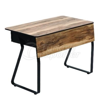 Teacher Table - ET 20 - Etto