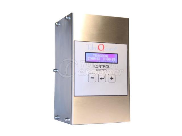 Portable Ozone Generator Air Plus Series
