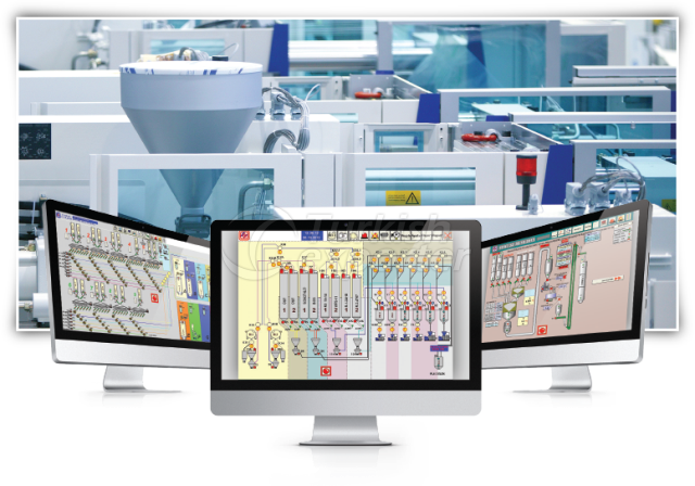 Automation Systems for PVC Facilities