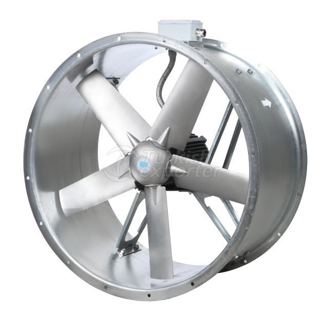 Smoke Exhaust Fan