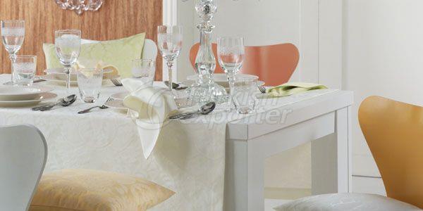 Nano-Tech Table Cloth-Palazzo