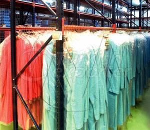 Rfid Textile