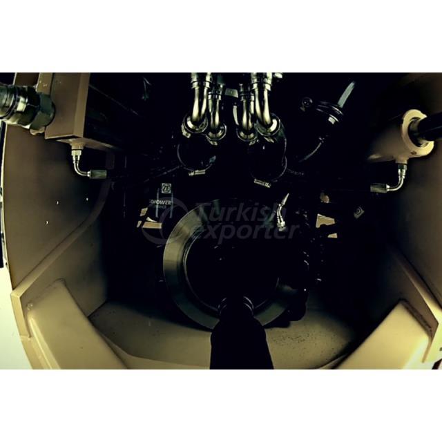 Wheel Loader 940