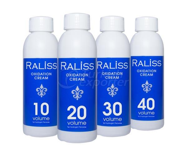 Raliss Oxidation Cream