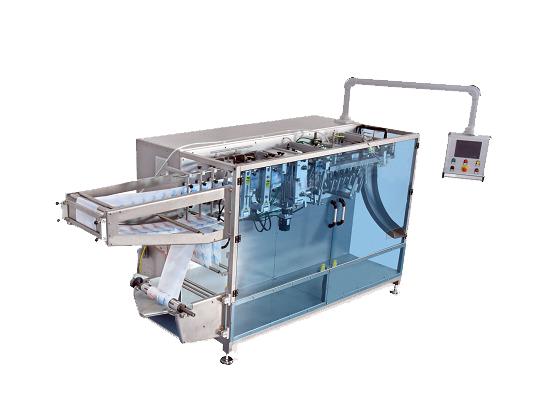 Sachet Packaging Machine - ASTRA S13