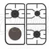 Cooktop Lf60s31f