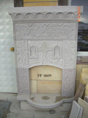 Fireplace FP 0609