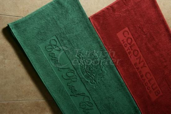 Poll Towels
