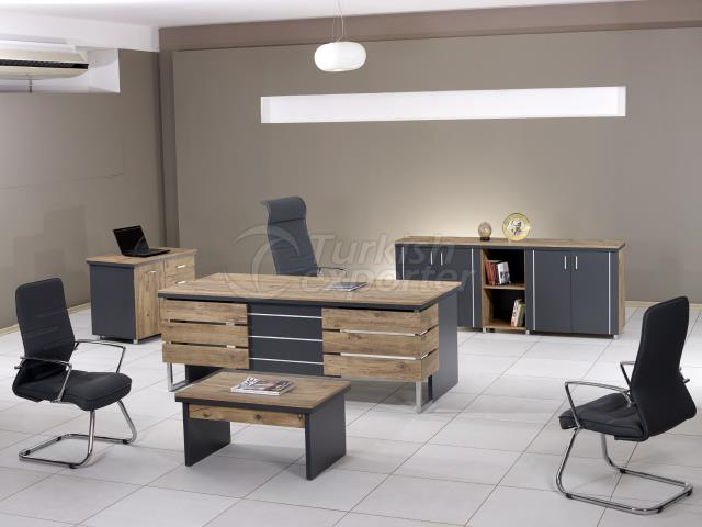 Executive Table Set
