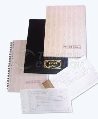 دفتر ملاحظة  DILMAN