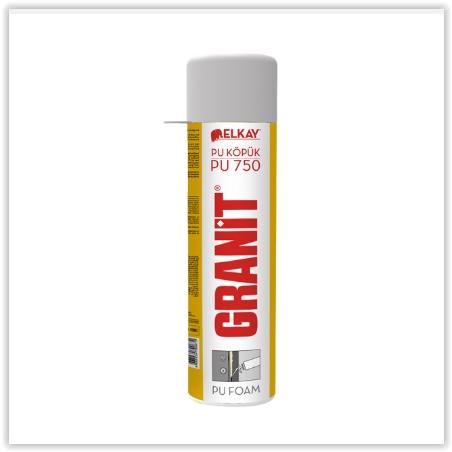 GRANIT PU 750 - Mousse polyuréthane