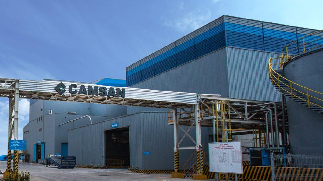 Camsan