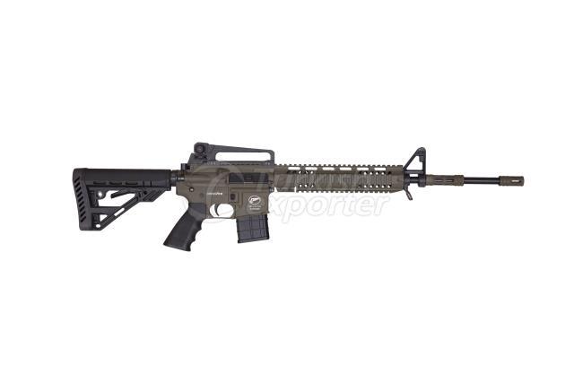 Crossfire T14 sporting shotguns
