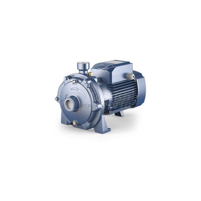 Centrifugal Pumps - Double Stage