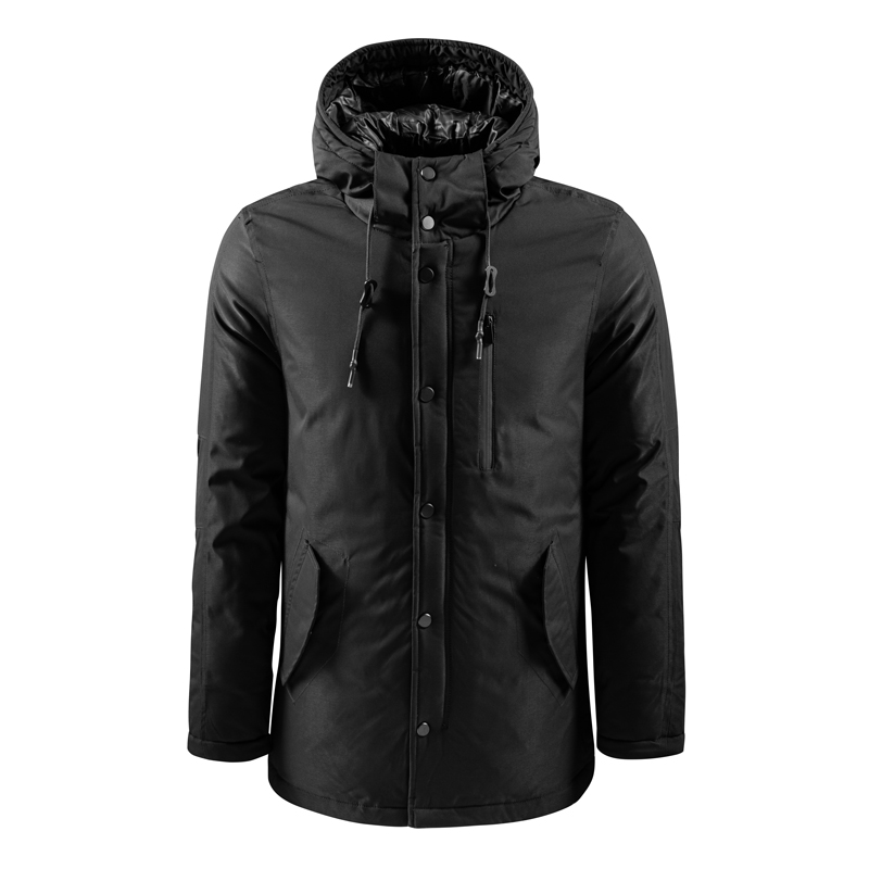 Parka Stocklot Jacket for Men