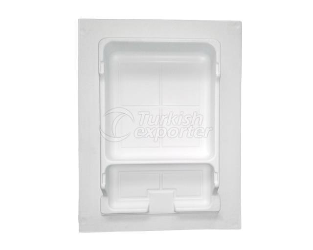White Appliances Part-BYZ0010