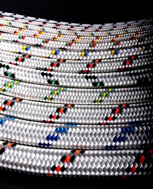 Braided Polyester Twine