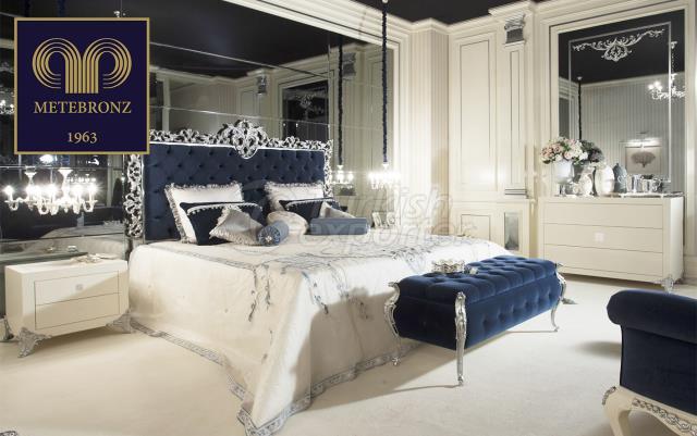 SAPPHIRE طقم غرف نوم