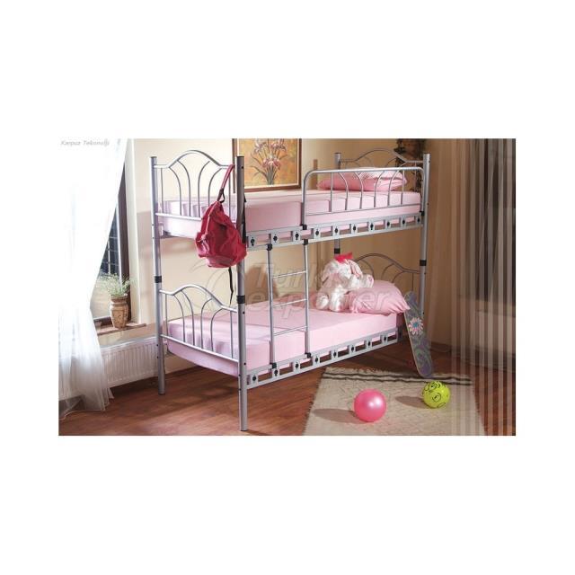 Bella Bunk Bed