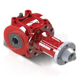 Gearboxes CD340