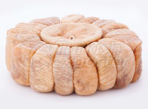 Garland Dried Figs
