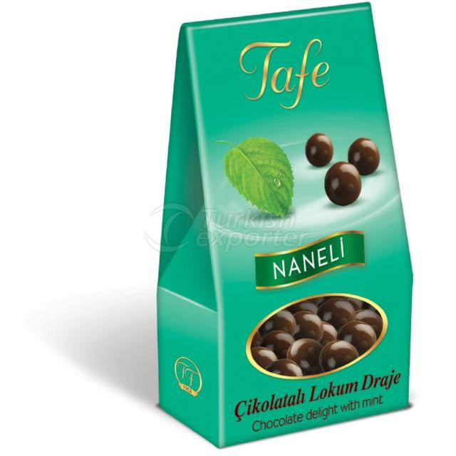 1248 code Chocolate Delight with Mint 60g