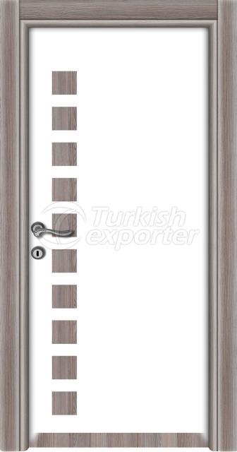 Lamine İç Oda Kapıları
