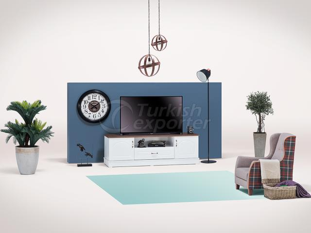 Ceres TV Unit
