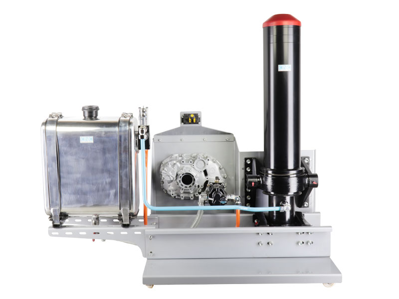 Hydraulik Wet Kit