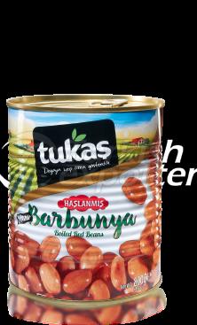 Dry Kidney Beans Boiled 830 gr