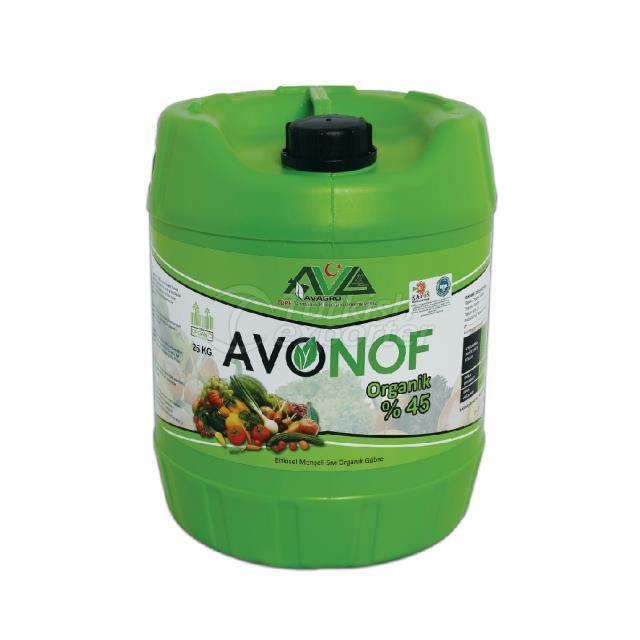 Avonof