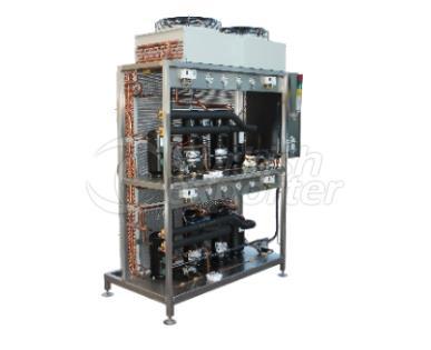 Cooling Units