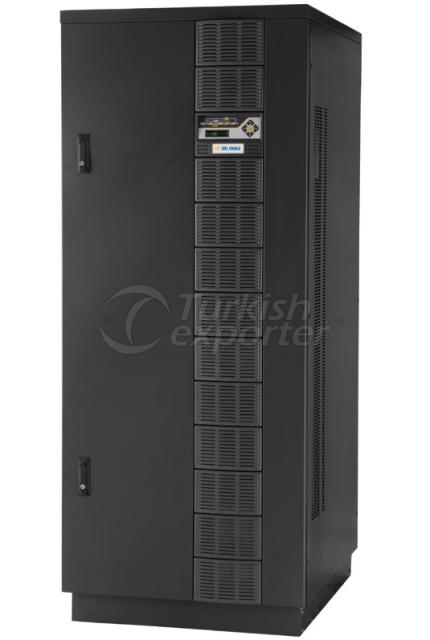 SLD33 MODEL UPS ONLINE - 10-300 kVA