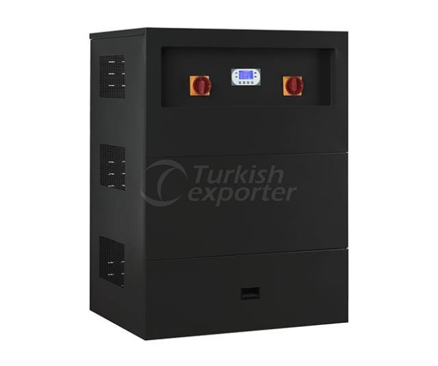Uninterruptible Power Supply Static